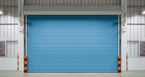 Single Overhead Doors in Barrie, Ontario