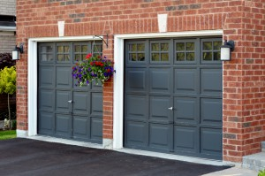Garage Door Repair in Innisfil, Ontario