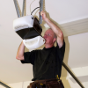 Garage Door Opener Installation in Barrie, Ontario
