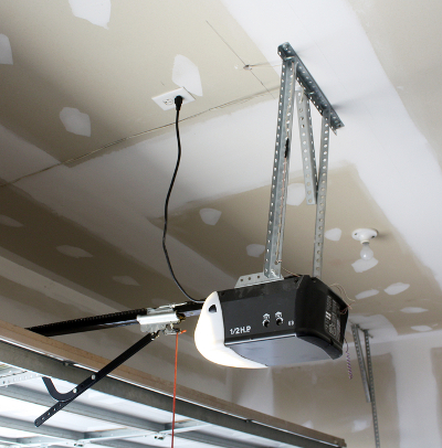 Install Garage Door Opener Barrie On Kempenfelt Overhead Doors