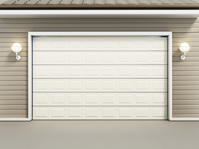 Overhead Door Installation in Innisfil, Ontario