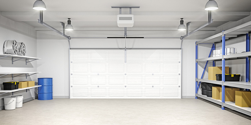 Residential Garage Doors in Orillia, Ontario